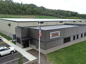Hennemuth headquarters, North Fayette, PA