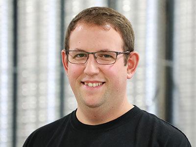 Brett Barker