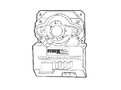 Duct Smoke Detector