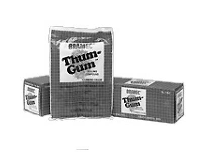Thum-Gum Sealing Compound