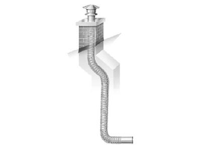 Z-Flex Chimney Liner