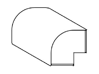 Shortway Elbow