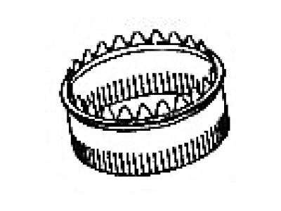 Round A Collar