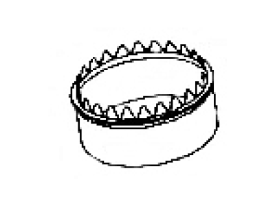 Round B Collar