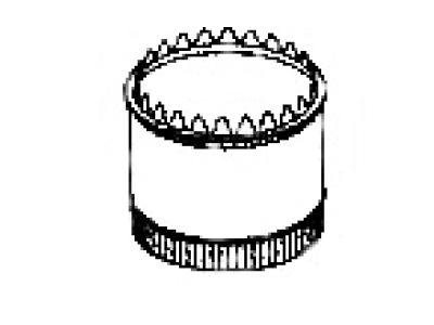 Round K Collar