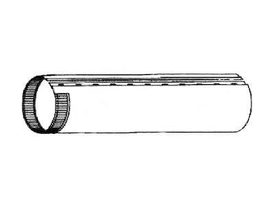 Round Pipe 2'